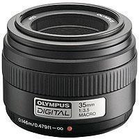 Olympus Macro E ed Lens 157 - 786