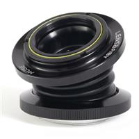 Lensbaby Muse Double Glass Folymps  117 - 639