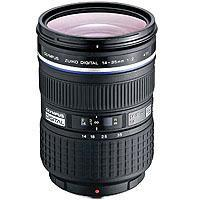 Olympus F E Sys Zoom Lens 156 - 265