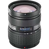 Olympus E ed Zoom Lens 113 - 126