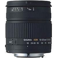 Sigma Dc Lns Folympus 144 - 454