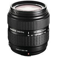 Olympus Ez Zoom Lens 144 - 454
