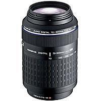 Olympus E ed Zoom Lens 61 - 551