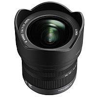 Panasonic F Micro Lens F 119 - 36