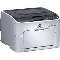 Konica Min Mc Clor Laser Printer 144 - 130