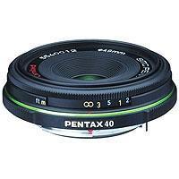 Pentam Pancake Lens  296 - 30
