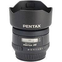PentaSmc F Af Lens 55 - 417