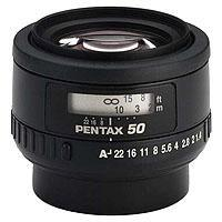 PentaSmcp fa Lens  252 - 63