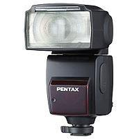 PENTAX AF FGZ ZOOM FLASH Flash head rotation and tilt lock not working Cosmetic condition E 186 - 32