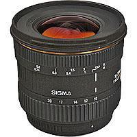 Sigma FpentaDig Slrs 88 - 662