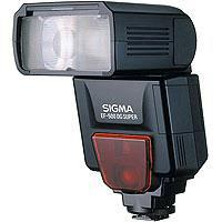 Sigma Ef Super dg Flash Fsigma 37 - 725