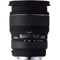 Sigma f EX DG DF MAC Aspherical Sigma Mount Cameras 264 - 225
