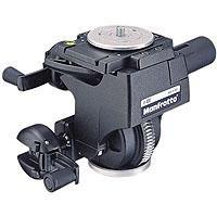 Manfrotto Deluxe Geared Head Quick Release Supports lbs  88 - 662