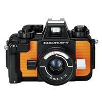 Nikonos V Body W Uw Lens 248 - 30