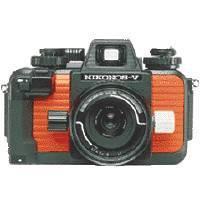 Nikonos V Body 37 - 725