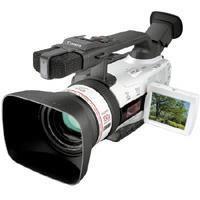 Canon GL CCD Mini DV Camcorder 10 - 436