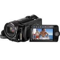 Canon VIXIA HF High Definition Flash Memory Camcorder 83 - 111