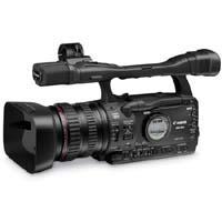 Canon XHAS High Definition HDV MiniDV Camcorder 204 - 136