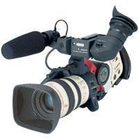 Canon XLS Chip Mini Dv Camcorder 42 - 89