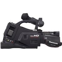 Panasonic AG AC Shoulder Mount AVCHD Camcorder 76 - 377