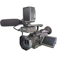 Panasonic Ag dvc Camcorder h 100 - 372