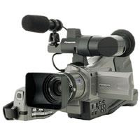Panasonic AG DVC MiniDV Proline Camcorder 202 - 481