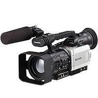 Panasonic AG DVX CCD DV Cinema Camera Hours 126 - 174