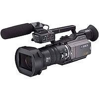Sony DSR PD CCD Mini DVCAMMini DV Camcorder Hours 198 - 263