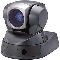 Sony EVI D CCD PanTiltZoomFocus Remote Control Communications Camera 183 - 541