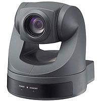 Sony EVI D CCD Pan Tilt Zoom Color NTSC Video Camera 81 - 513