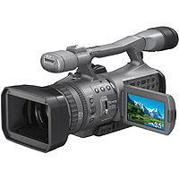 Sony HDR FX Digital HDV i High Definition Handycam Camcorder 196 - 349