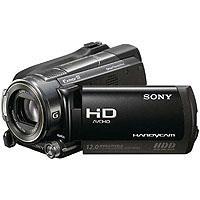 Sony HDR XRV GB HDD High Definition Handycam Camcorder 194 - 296