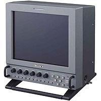 Sony LMD Professional LCD Multi Format Color Monitor 80 - 407