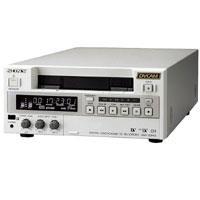 Sony Dsr Dvcam Pro Digital Vcr 325 - 75