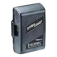 Anton Bauer Dionic Digital Interactive Lithium Ion Battery 26 - 645