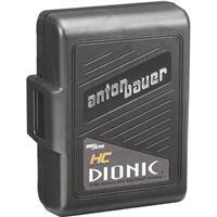 Anton Bauer DIONIC HC Lithium Ion Battery V WA 90 - 626
