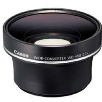 Canon Wide ConverterWd h 84 - 782