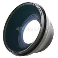 Canon WD HWide Angle Converter Lens For Any XL Series Canon Camcorder 219 - 7