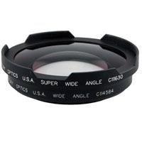 Century Precision Optics WA XXandWide Angle Adapter Set includesWA X and WA X Adapters 244 - 601