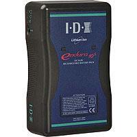 IDX Endura E S Wh Lithium Ion V Mount Battery Pack 98 - 122