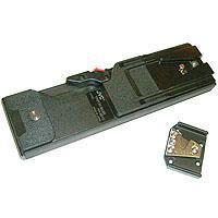 JVC KA U Tripod Plate Adapter Kit the GY HDU CCD Professional HDV Camcorder 231 - 476