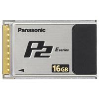 Panasonic AJ PEXG GB E Series Solid State Memory Card 263 - 18