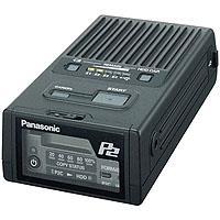 Panasonic AJ PCSG GB Portable Hard Drive Storage Device P Store Memory Cards 104 - 54