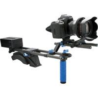 Redrock Micro EyeSpy Deluxe Bundle DSLR Rig microFollowFocus v and Offset Adaptor 32 - 405