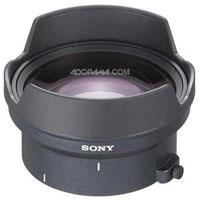 ltbrgtltbrgt Sony VCL EXWide Angle Conversion Lens PMW EX and PMW EXR 128 - 338