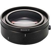 Sony Vcl hgkWide Convrsn Lens 201 - 312