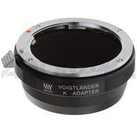 Voigtlander Micro Adaptr FpentaK 61 - 331