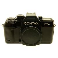 Contamt Slr Blk Body 218 - 654