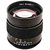 ContaCarl Zeiss Planar T 64 - 37