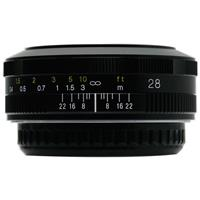 Voigtlander F Slii Lens Feos 120 - 420
